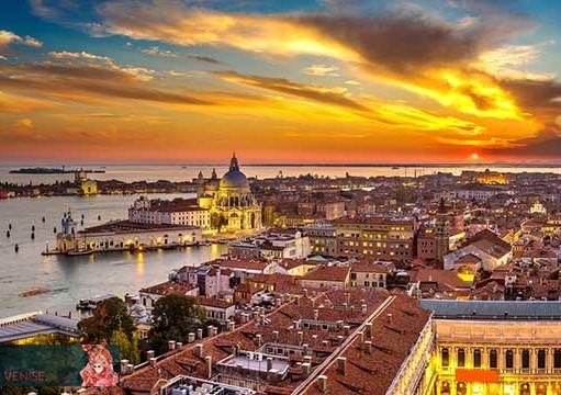 Comment aller à Venise