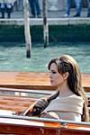 Angelina Jolie à Venise