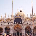 La Basilique saint Marc de Venise