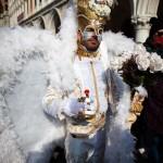 photo 2016 du carnaval vénitien