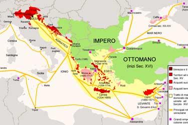Turc empire ottoman