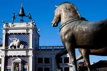 Chevaux de Venise