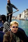 Elton John à Venise