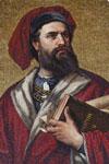 Marco Polo Venice