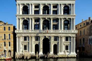 Palazzo Grimani de San Luca