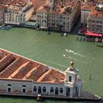 musée punta della dogana à venise