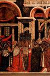 Reliques de Saint-Marc à Venise