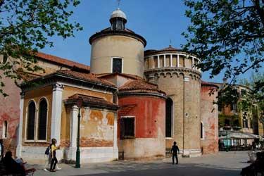 Architecture romane vénitienne