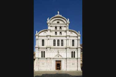 Eglise San Zaccaria