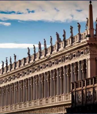 Architecture de Venise
